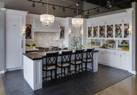 Kitchen Design Naperville Naperville Display