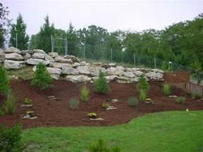 Design For Hillside Landscaping Ideas Plantings