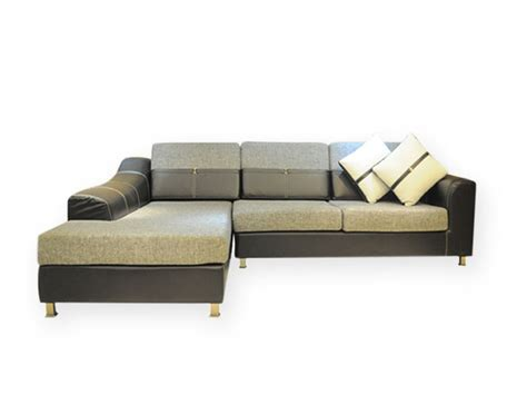 L Sofa Set by Vr 111 L Shape Sofa Set Furniture Buy Furniture