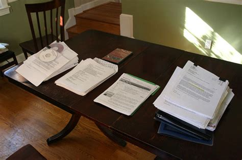 stack of resumes cover letters matter when you