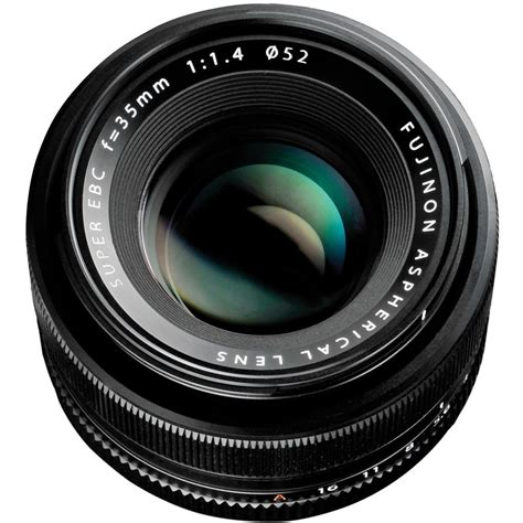 Fujinon Lens Xf 35mm F1 4 R fujifilm fujinon xf 35mm f 1 4 r lens uk digital