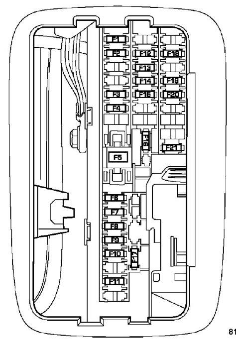 dodge durango  fuse box diagram auto genius
