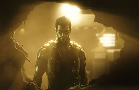 deus ex movie deus ex movie gets sinister writer and director film junk