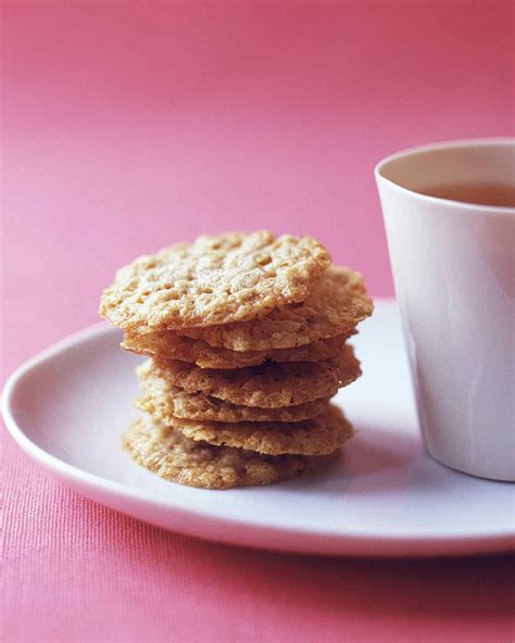 our favorite oatmeal cookie recipes martha stewart our favorite oatmeal cookie recipes martha stewart