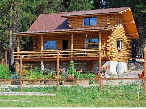 True Yaak Living : Lot for Sale : Yaak : Lincoln County : Montana : LOTFLIP