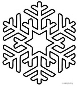 snowflake coloring pages printable snowflake coloring pages for cool2bkids