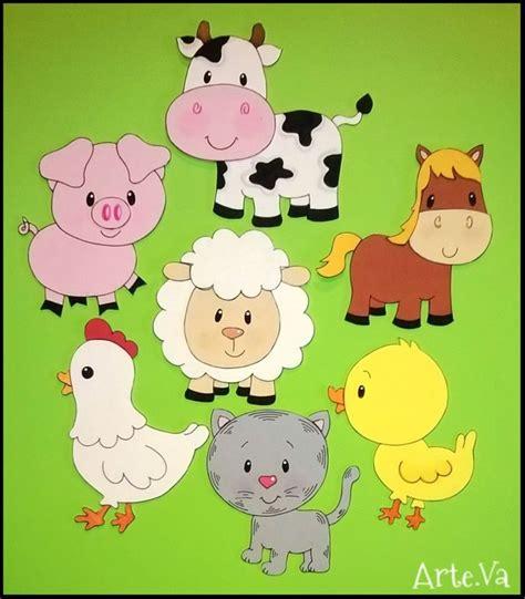 imagenes animales de granja m 225 s de 25 ideas incre 237 bles sobre animales de granja en