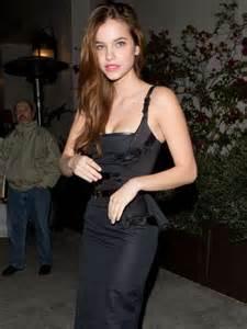 barbara palvin in black dress 12 gotceleb