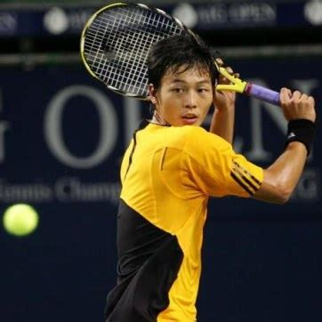 Lu Beat yen hsun lu the unknown who beat andy roddick took