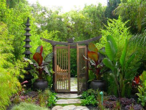 Japanische Gärten Anlegen by Japanischer Garten Inspiration F 252 R Eine Harmonische