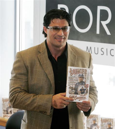 dopers in the world of on steroids books vinton jose canseco an choice to talk to about