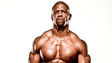 terry crews supplements terry crews upper body workout muscle fitness