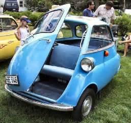 vintage microcars