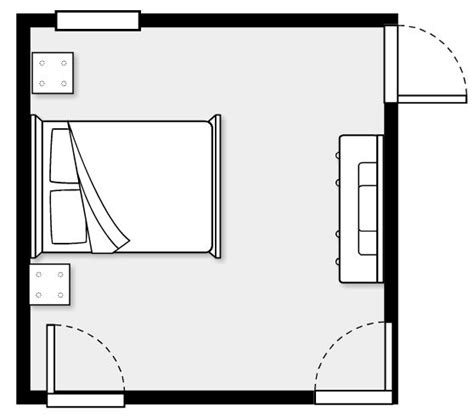 Bedroom Arrangement Tool by This Website Lets You Enter The Dimensions Of Your Rooms