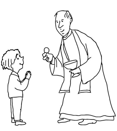 coloring page eucharist 37 best 1st communion images on pinterest coloring pages