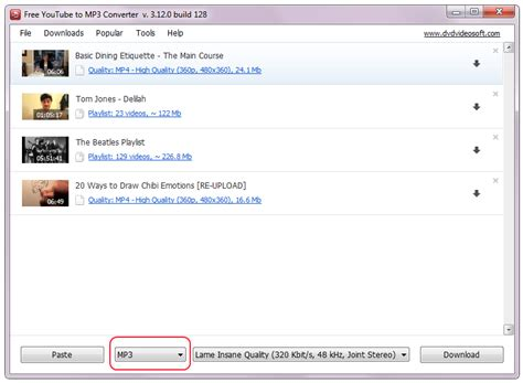 create java mp3 to wav converter youtube free youtube to mp3 converter select output format