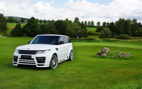 mansory range rover 2014 mansory range rover sport wallpaper hd car