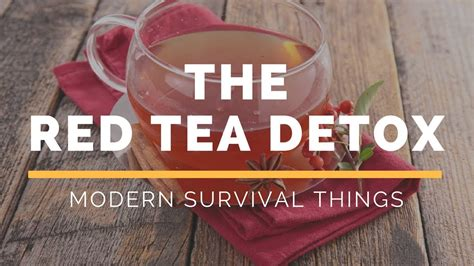 Detoxes Don T Woirk by The Tea Detox Review Don T Buy It Until You See This