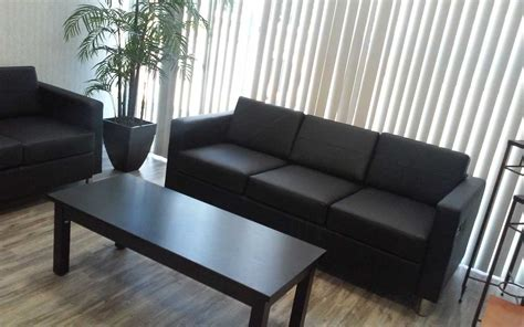 Dillons Furniture by Office Atlantic Dillon Sofa W Dual Charging Laber