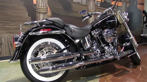2018 softail deluxe 2017 2018 harley davidson softail deluxe motorcycles for