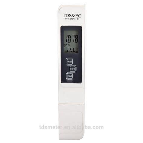 Ec Meter digital temp tds ec meter buy ec meter tds ec temp meter
