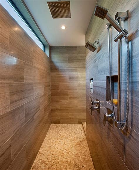 Pros And Cons Of Glass Shower Doors by Pros And Cons Of A Walk In Shower