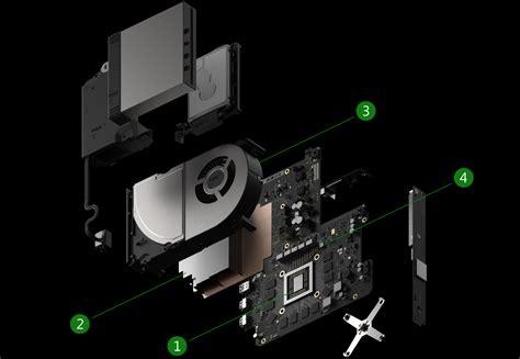 xbox one x controller elite colorazione xbox scorpio il sito ufficiale si aggiorna con immagini e