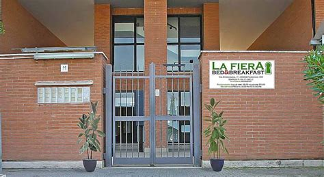 fiera di roma ingresso est bed and breakfast fiumicino b b la fiera di roma