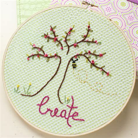 embroidery design creator introduction to hand embroidery crafted spaces