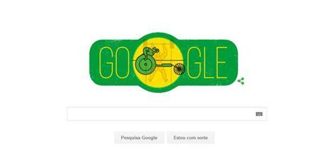 doodle independência do brasil dia da independ 234 ncia do brasil e os jogos paral 237 mpicos do