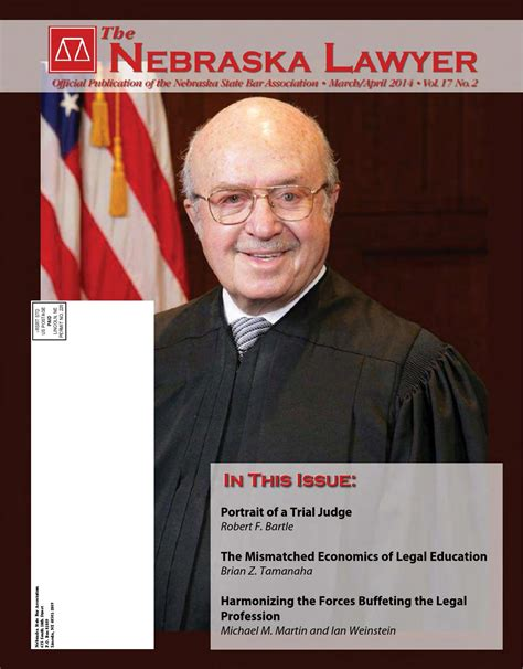 who wrote the lincoln lawyer the nebraska lawyer magazine march april 2014 by elisa