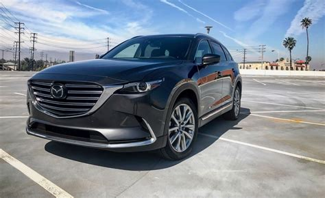 2017 mazda cx 9 review the torque report