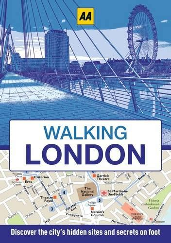 libro walking village london original libro walking london di aa publishing
