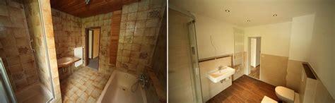 haussanierung vorher nachher badrenovierung badsanierung in n 252 rnberg bad saniert