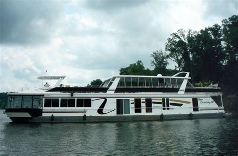 Fantasy 20x100 Houseboat Quot Estate Sale Quot Boat For Sale From Usa