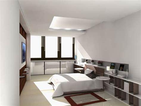 minimalist modern bedroom design inspiration ideas