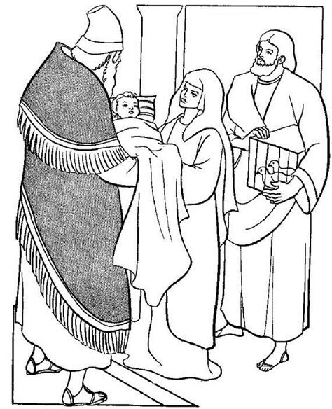 coloring pages baby jesus in the temple unique easter coloring pages