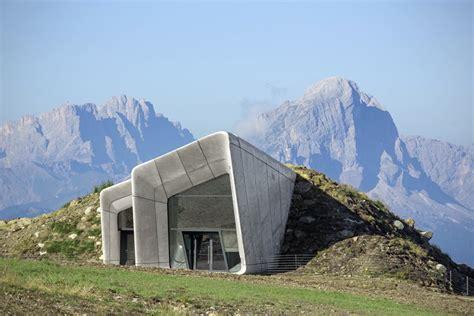 Architekten In Nürnberg by Poolima Mmm Messner Mountain Museum Corones Kronplatz