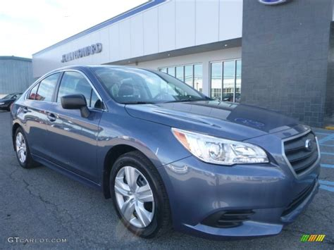subaru legacy 2016 blue 2016 twilight blue metallic subaru legacy 2 5i 107685748