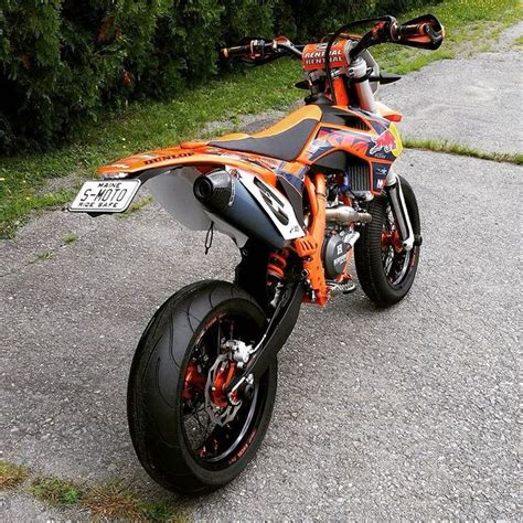Ktm Supermoto Price Ktm Sxf Build By Rrr1rob Loving That Plate Supermoto