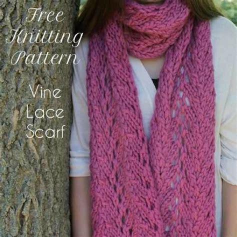 chunky scarf knitting pattern free crochet patterns posh patterns
