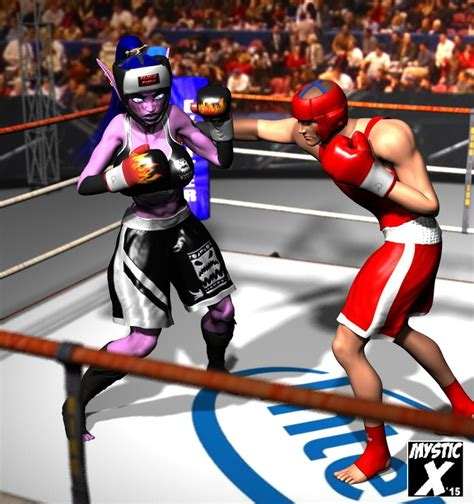 mixed boxing mixed boxing experiment by mysticx1 on deviantart