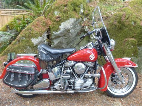 1957 Harley Davidson Panhead by 1957 Harley Davidson Panhead Luxury Vehicle For Sale In