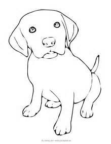 puppy pictures to color free coloring pages of puppies one