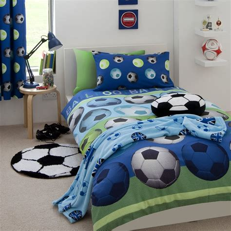 rugs for boys bedroom it s a goal football rug catherine lansfield boys bedroom black white new ebay