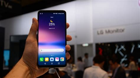 best android phone 2018 mwc 2018 the best android phones one click root