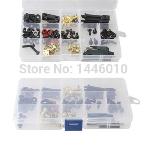 tattoo kit storage box crazy tattoo storage box pro diy kit of parts accessories