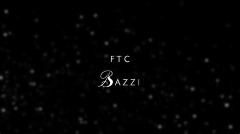 bazzi ftc bazzi ftc lyrics youtube