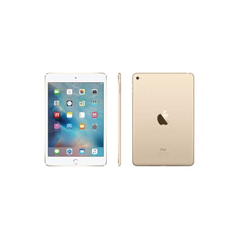 4 Mini 32gb apple 32gb mini 4 wi fi only gold usanotebook klugex inc