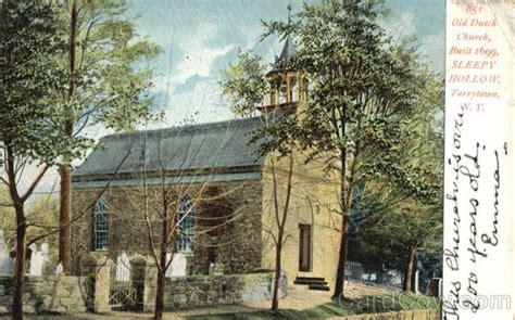church tarrytown ny